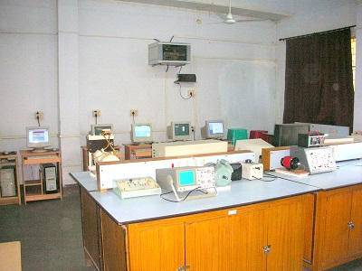 Laboratories 4