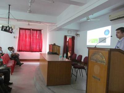 Industry Lecture By CTS (15/03/2019) 31