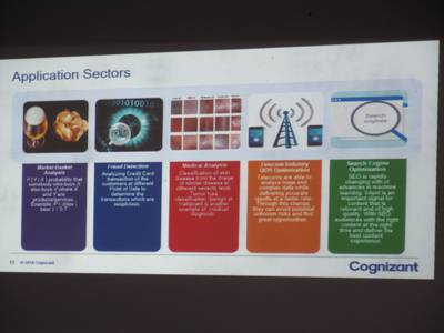 Industry Lecture By CTS (15/03/2019) 44