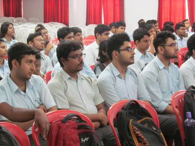 "Lecture on ""Video Segmentation"" by Dr. Sanjoy Kumar Saha - STCET Student Chapter of IE(I) (05/04/2019) 8"
