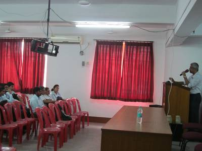 "Lecture on ""Video Segmentation"" by Dr. Sanjoy Kumar Saha - STCET Student Chapter of IE(I) (05/04/2019) 10"
