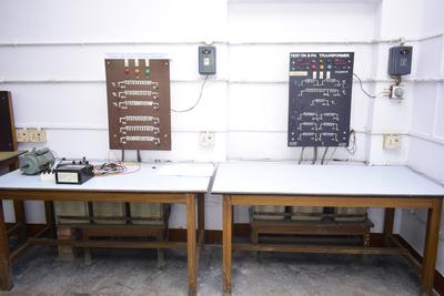 Electrical Engineering 8
